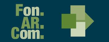 Logo Fon.AR.Com.