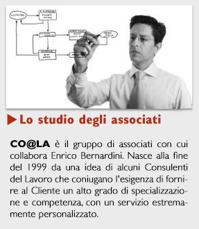 Co@la - Lo studio degli associati